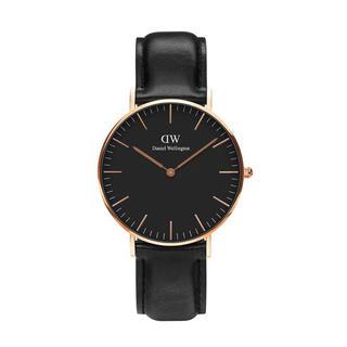 Daniel Wellington - 【36㎜】ダニエル ウェリントン腕時計DW0010139 〈3年保証付〉