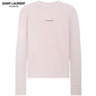 サンローラン(Saint Laurent)の正規品♡サンローランスウェット(スウェット)
