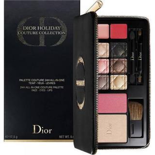 Dior - ディオール オールデイクチュールパレット