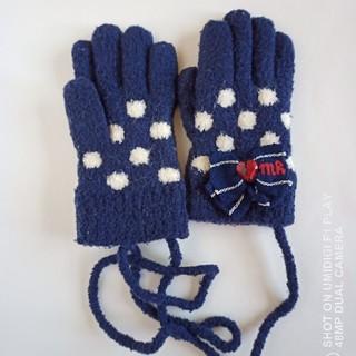 ミキハウス(mikihouse)のミキハウス 手袋 3才(手袋)
