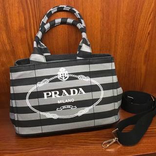 PRADA - PRADA ショルダーバッグ トートバッグ