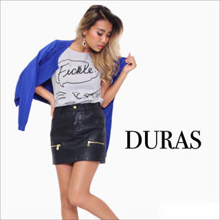 DURAS - DURAS ビジューボタン カーディガン♡リップサービス ロイヤルパーティー