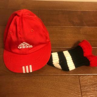 アディダス(adidas)の最終値下げ【adidas】ドライバーヘッドカバー(ゴルフ)
