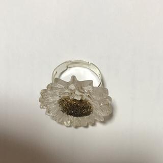 指輪 ハンドメイド(リング(指輪))