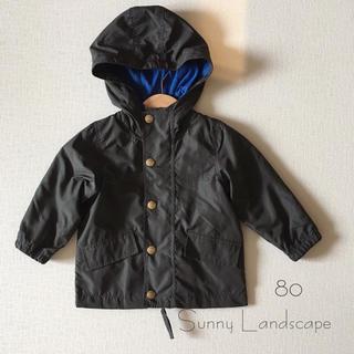 SunnyLandscape - Sunny Landscape サニーランドスケープ |ナイロンパーカー 80