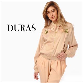 DURAS - DURAS 刺繍 ブルゾン アウター♡RESEXXY EGOIST MURUA