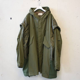 BEAUTY&YOUTH UNITED ARROWS - 77circa アウター