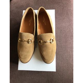 イエナスローブ(IENA SLOBE)のSLOBE IENA  MARION TOUFET ビット付きローファー (ローファー/革靴)