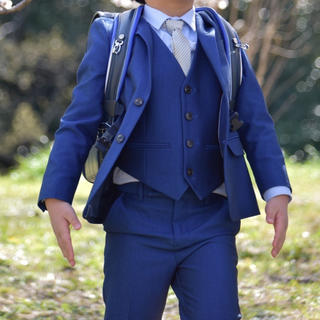 BURBERRY - 5点セット 入学式 卒園式 スーツ