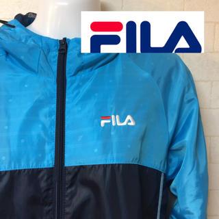 FILA - FIRA ウインドブレイカー