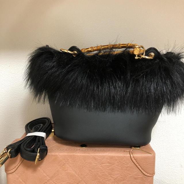 rienda(リエンダ)のrienda   バック  レディースのバッグ(ハンドバッグ)の商品写真