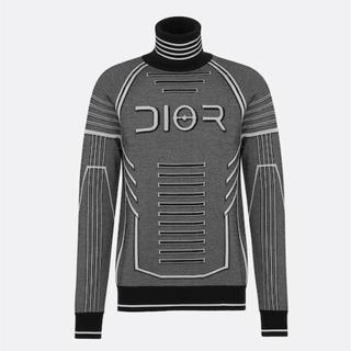 DIOR HOMME - Dior Homme Sorayama ニット セーター