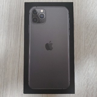 iPhone - iPhone 11 Pro Max 256GB au Space Gray