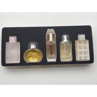 BURBERRY - バーバリー ミニ香水セット