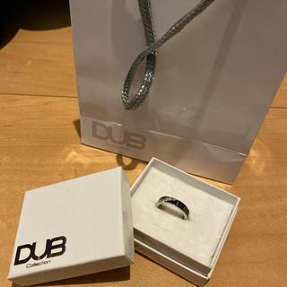 ダブコレクション(DUB Collection)の<中古美品> DUB 指輪 リング(リング(指輪))