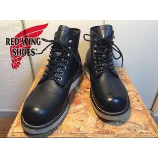 レッドウィング(REDWING)の217) RED WING レッドウィング 8165   US6 24.0cm(ブーツ)