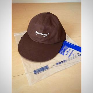 MAISON KITSUNE' - adererror アーダーエラー  cap