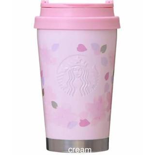 Starbucks Coffee - 新品 スターバックス タンブラー スタバ さくら ピンク