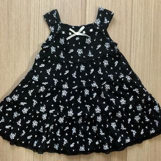anyFAM ジャンパースカート♡サイズ90
