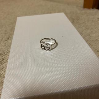 グッチ(Gucci)のgucciリング グッチ指輪(リング(指輪))