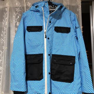 YONEX - スノーボード スキー ウエアー 上下セット 手袋付き YONEX