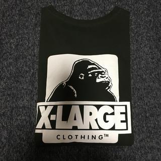XLARGE - エクストララージロンT