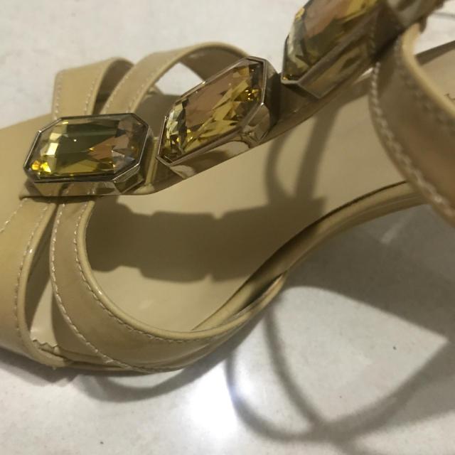 DIANA(ダイアナ)のダイアナ サンダル 25cm レディースの靴/シューズ(サンダル)の商品写真