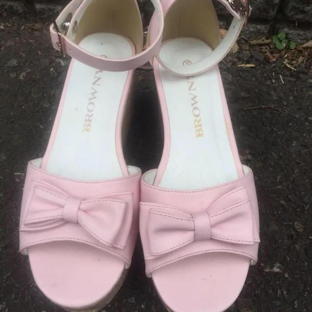 WEGO(ウィゴー)のWEGO ✩ サンダル レディースの靴/シューズ(サンダル)の商品写真