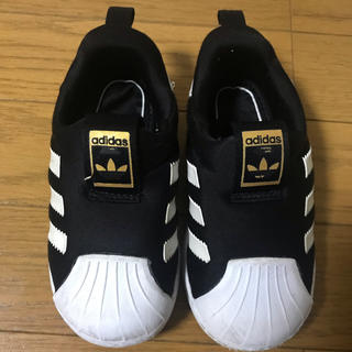 adidas - アディダス スニーカー 14センチ