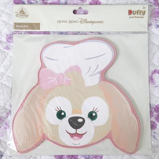 Disney - 【新品】香港ディズニー 限定 クッキー マウスパッド