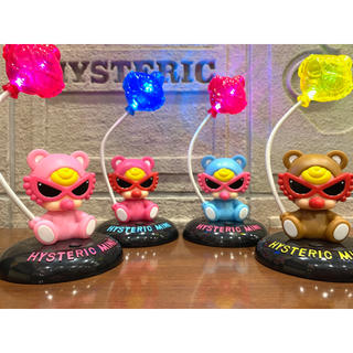 HYSTERIC MINI - 新品🐻💓