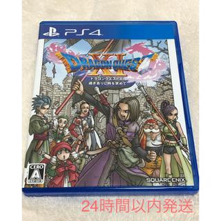 PlayStation4 - ドラゴンクエストXI 過ぎ去りし時を求めて PS4版