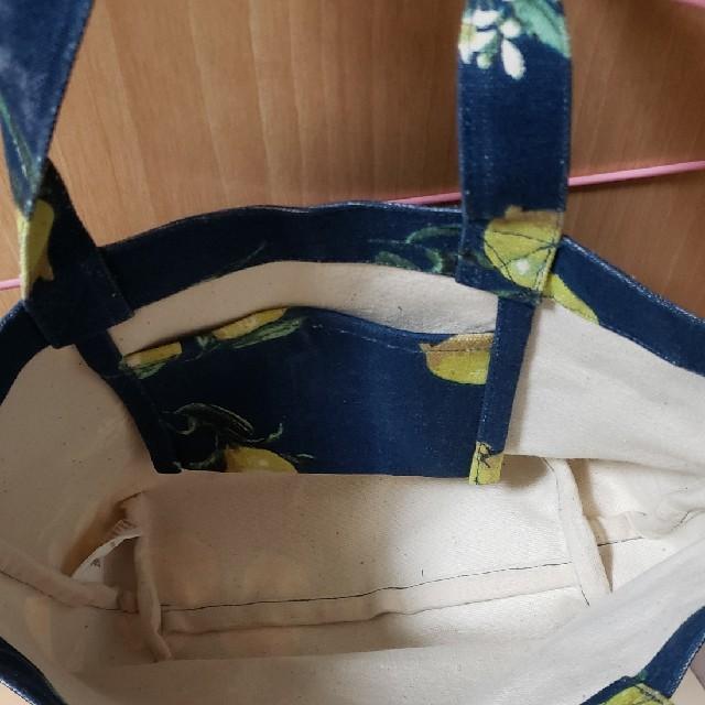 ROOTOTE(ルートート)のデニムミニバッグ レディースのバッグ(トートバッグ)の商品写真