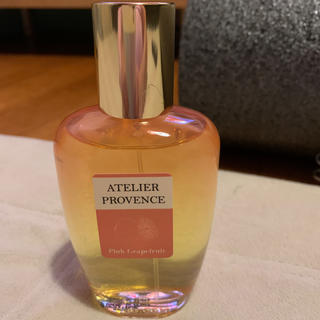 アトリエプロヴァンス ピンクグレープフルーツ 1回使用美品