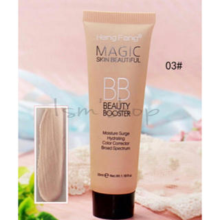 Heng  Fang beauty booster BBクリーム#03オークル