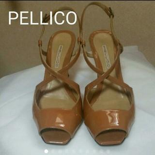 ペリーコ(PELLICO)のサンダル(サンダル)