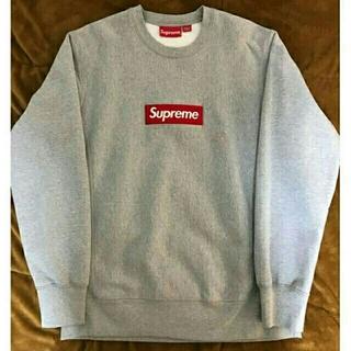 Supreme - 16AW Supreme Box Logo Hooded Sweatshirt