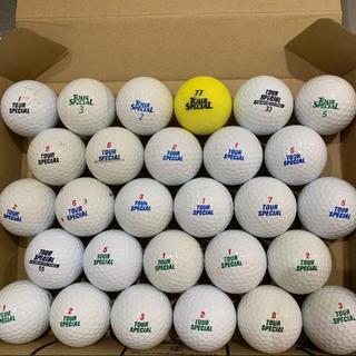 ダンロップ(DUNLOP)のゴルフボール ロストボール ダンロップ 28球 307(その他)