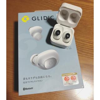 Softbank - Bluetoothイヤホン GLIDIC