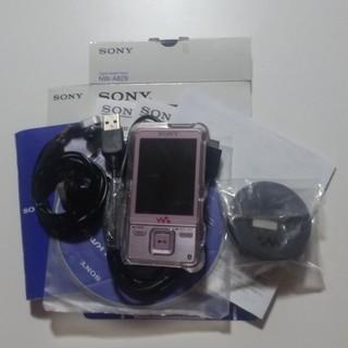 SONY - SONY ウォークマン NWーA829/16GBタイプ