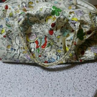 ツモリチサト(TSUMORI CHISATO)のツモリチサト ショルダーバッグ(ショルダーバッグ)