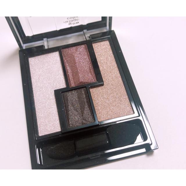 KATE(ケイト)のケイトヴィンテージモードアイズPU-1 コスメ/美容のベースメイク/化粧品(アイシャドウ)の商品写真