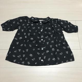 キャラメルベビー&チャイルド(Caramel baby&child )の【little cotton clothes】2019aw ワンピース(ワンピース)