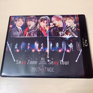 Sexy Zone - Sexy Zone Presents Sexy Tour 〜 STAGE Blu