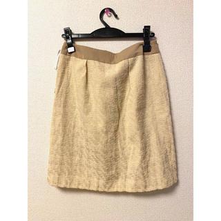 スーナウーナ(SunaUna)のスカート(ひざ丈スカート)
