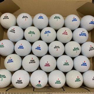 ダンロップ(DUNLOP)のゴルフボール ロストボール DUNLOP DDH 28球 323(その他)