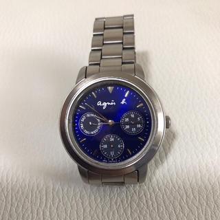 アニエスベー(agnes b.)のアニエス・ベー 腕時計 レディース(腕時計)