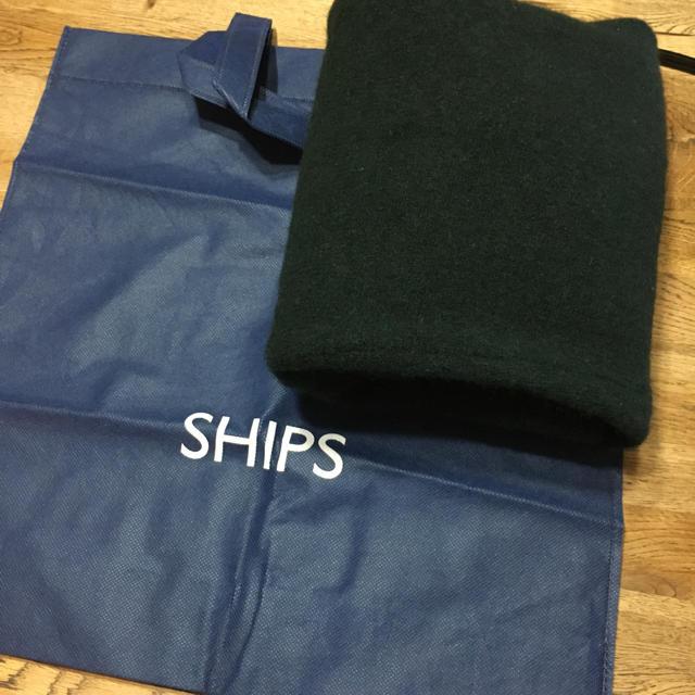 SHIPS(シップス)の☆新品☆ships  ヤク100パーセントニット レディースのトップス(ニット/セーター)の商品写真