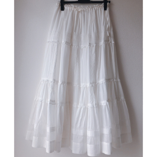 franche lippee - ピコピコスカート