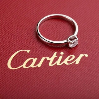 Cartier -  カルティエ リング 美品 14号